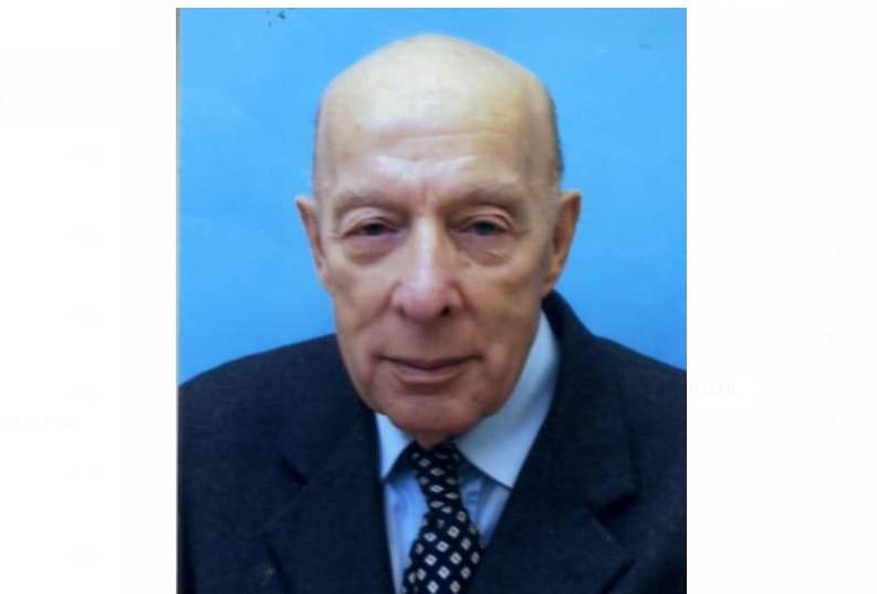 Editoria biscegliese in lutto: muore a 93 anni Pierino Rana