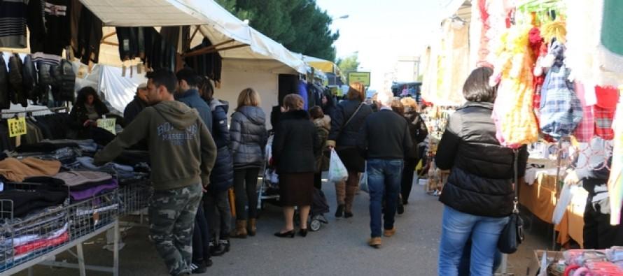 Coronavirus, nessuna ripercussione nei mercati della Puglia