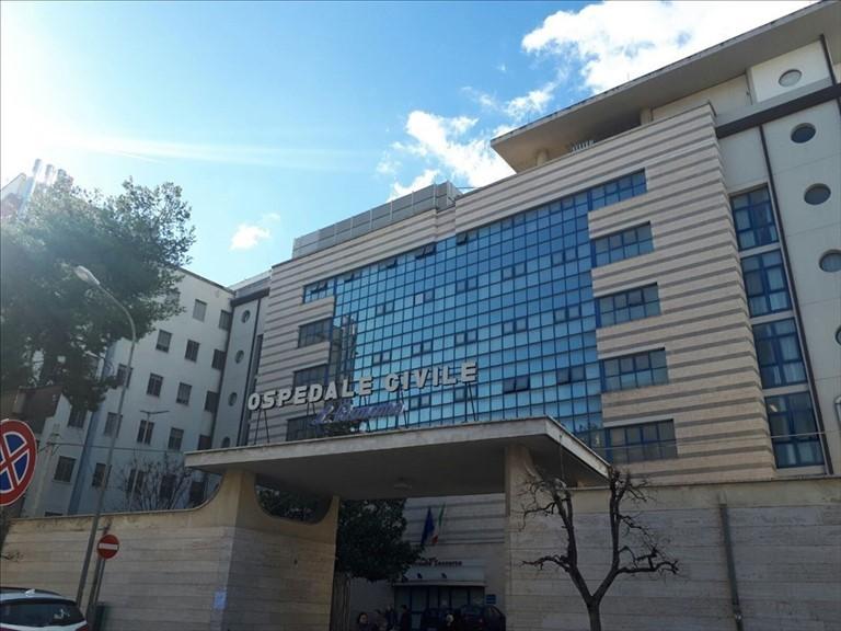 Coronavirus: Marmo (FI): focolai ospedale Andria, fatti tamponi