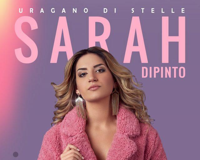 """Musica, arriva l'«Uragano di Stelle"""" di Sarah Di Pinto"""