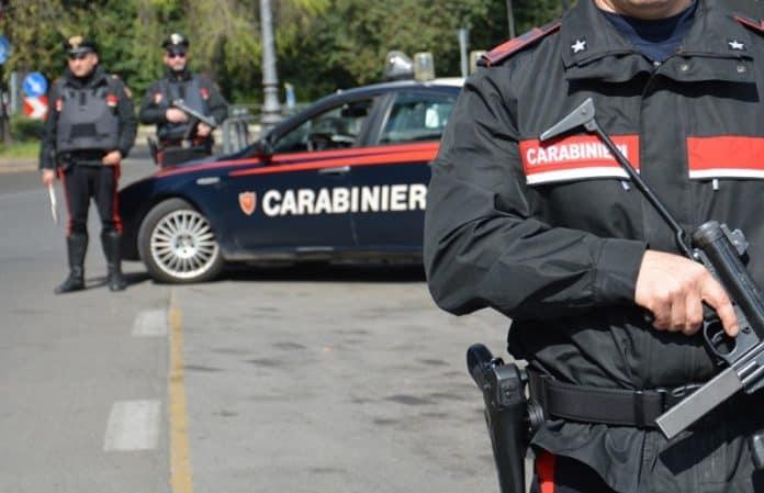 Il coronavirus non spaventa il giro di droga: 3 arresti e 2 denunce a Bisceglie