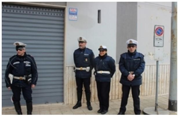 Proposta Galantino (FdI): assumiamo altri Agenti di Polizia locale