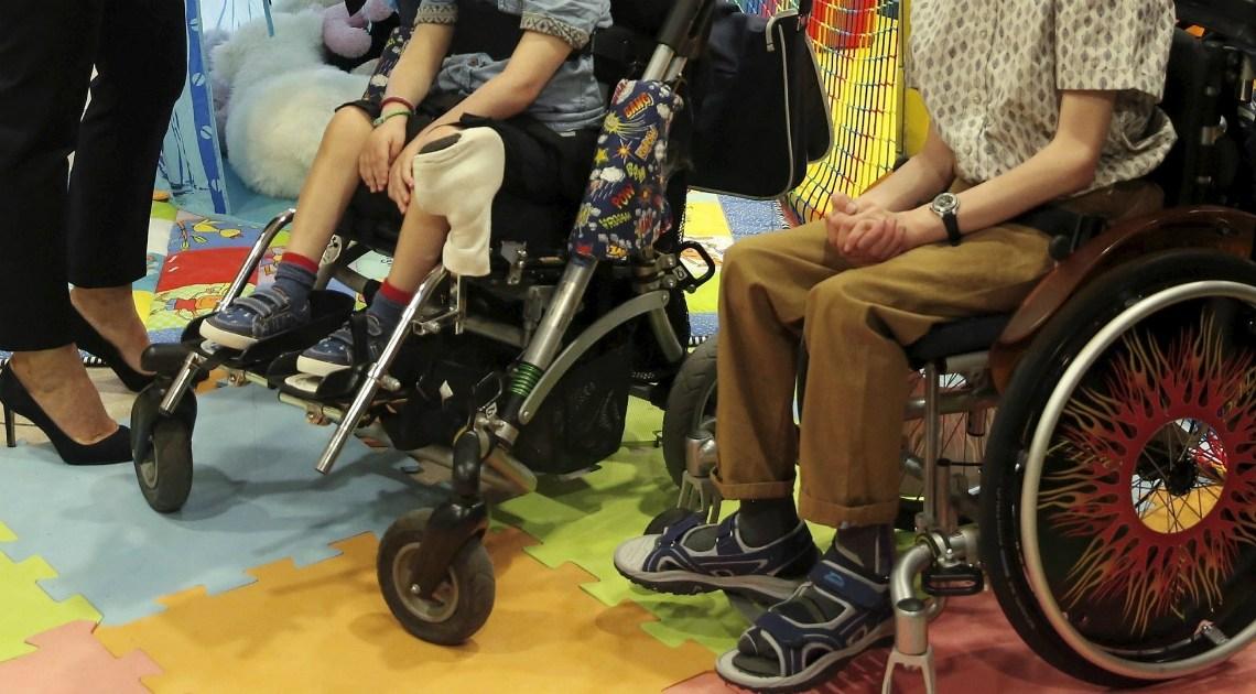 Disabili: nasce una rete istituzionale tra Regione Puglia per soccorso e protezione