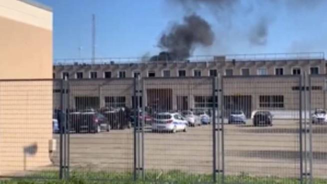 Rivolta carceri, Galantino e Gemmano (FdI): solidarietà alla Polizia Penitenziaria