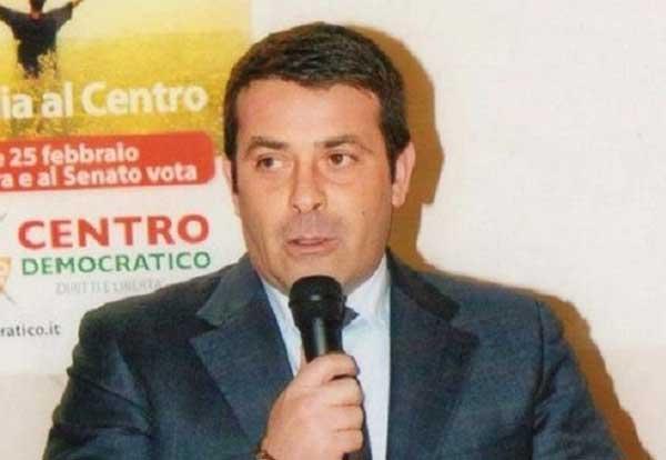 Biscegie Calcio, Canonico lascia la società nella mani di Angarano