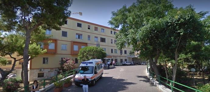 Energetikambiente e Consorzio Mega donano due apparati all'ospedale di Bisceglie
