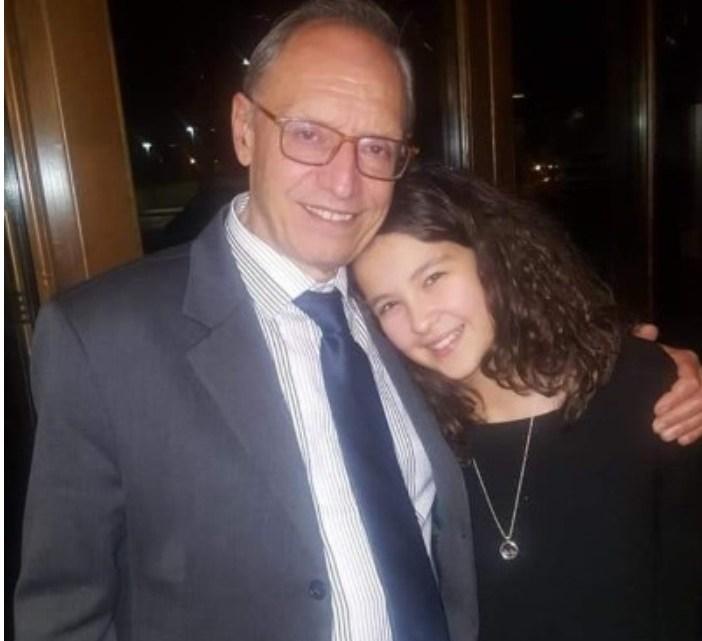 Denise De Giglio si racconta… e canta in diretta Facebook sabato 25 aprile