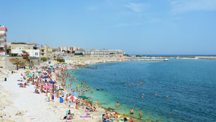 Mare, Arpa Puglia: eccellenti le acque di balneazione nella nostra regione