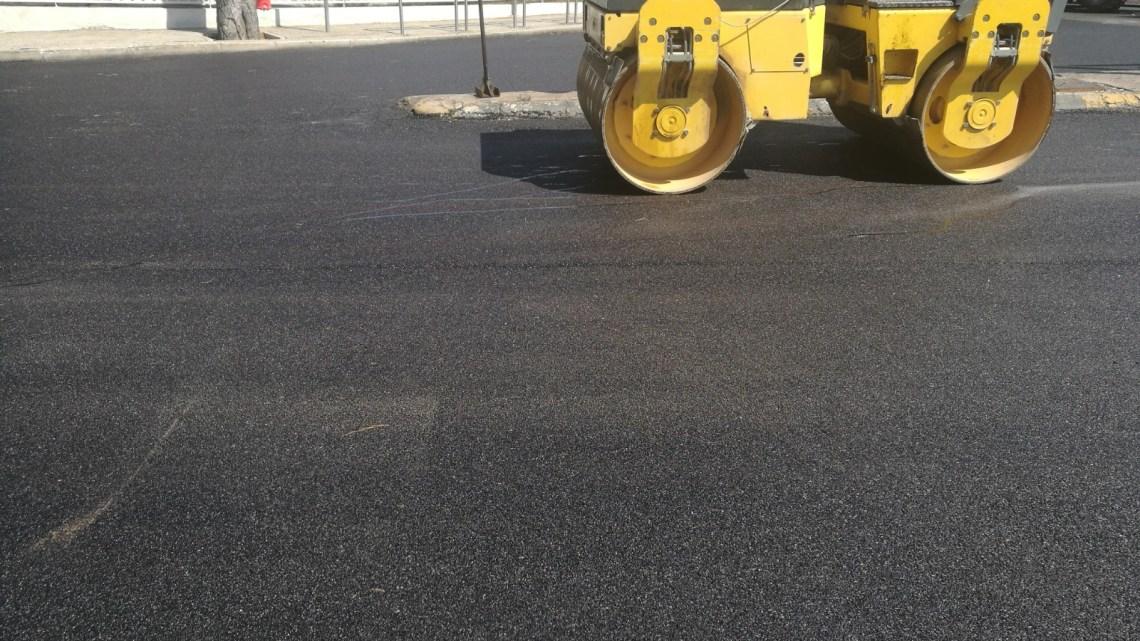 Strade asfaltate, Sindaco: «Non sono rattoppi, tutte rifatte entro tre anni»