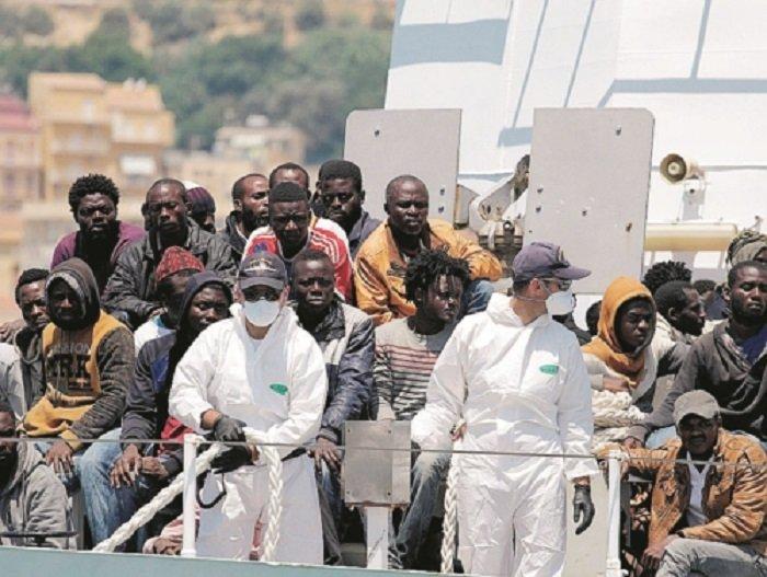 Migranti: Sasso (Lega), «da Governo e Regione schiaffi a sacrifici pugliesi»