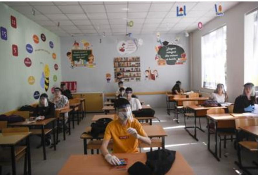 Scuola: in Puglia si torna tra i banchi il 24 settembre