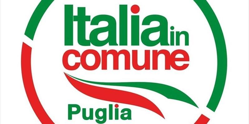 """Regionali: Puglia, """"Italia in Comune"""" candida anche Sardine"""