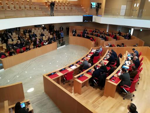 Sospeso il Consiglio Regionale per mancanza del numero legale