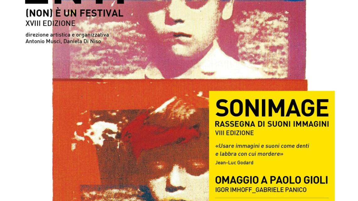 Avvistamenti (non) è un Festival: dal 27 al 29 agosto al Castello di Barletta