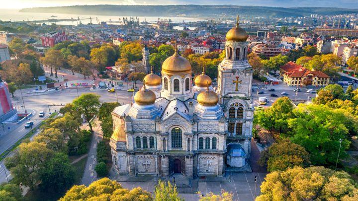 Vendere i propri prodotti nei supermercati della Bulgaria, opportunità per aziende biscegliesi