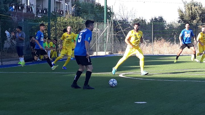 Futbol Cinco, capitolo conferme: Amato, Valente e Uva vestiranno il nerazzurro anche nel 2020/21