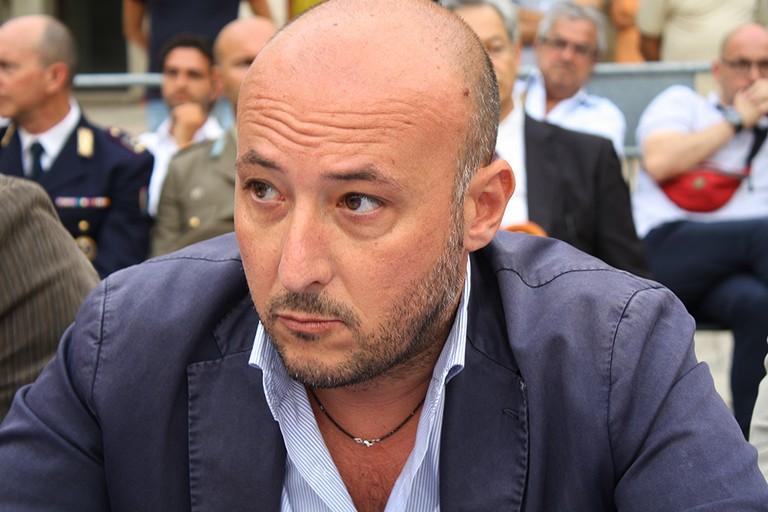 Sabato 29 agosto l'inaugurazione del comitato elettorale per Caracciolo