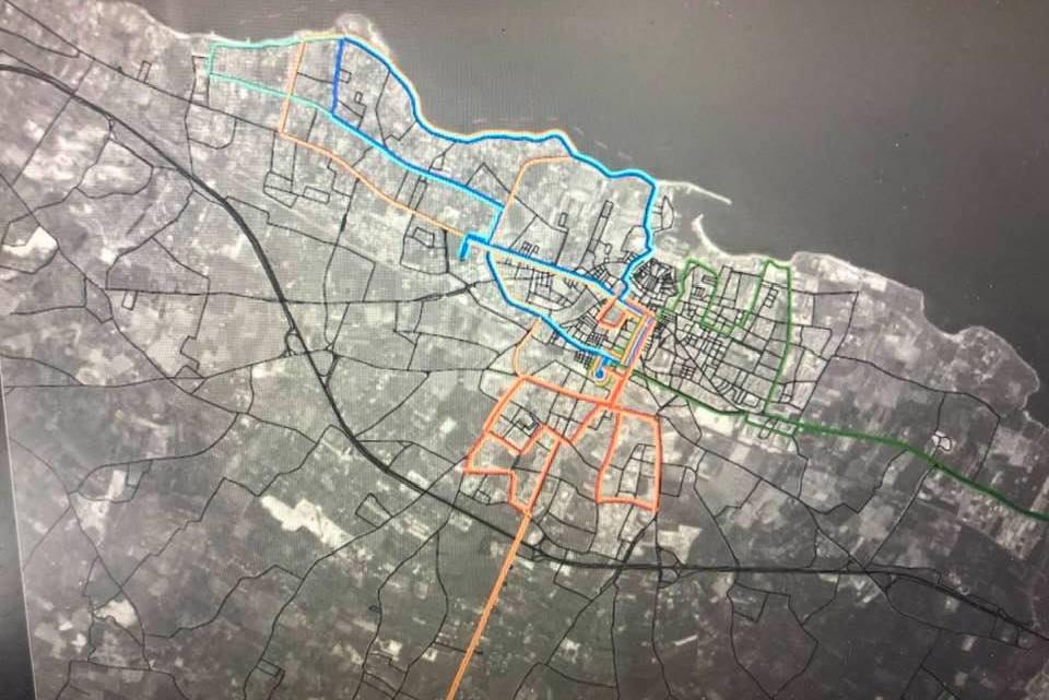 Approvato in Provincia il piano sul trasporto pubblico locale, recepite indicazioni di Bisceglie