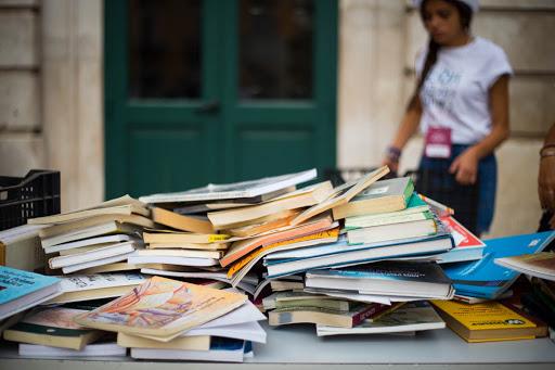 I giovani protagonisti di Libri nel Borgo Antico