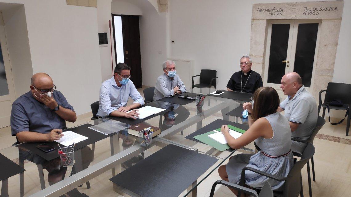 Da 250 a 700 euro per le famiglie in difficoltà per perdita di occupazione, iniziativa della Diocesi