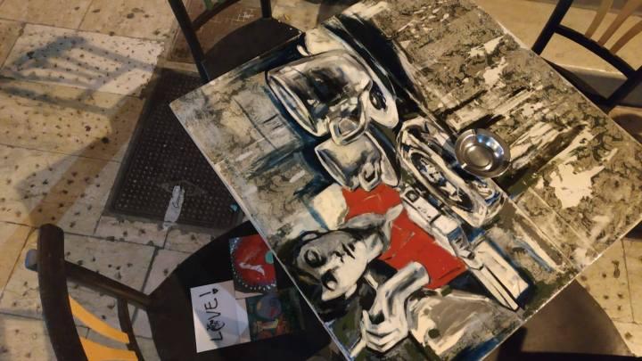 Della poetica dei muri, iniziativa dell'associazione A31-20FuturoAnteriore