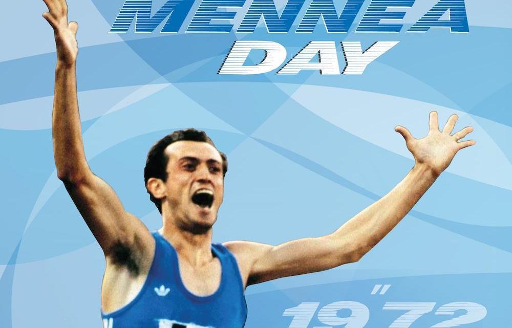 Mennea Day: rubato furgone con tappeto pista di atletica