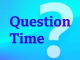 Martedì 29 Consiglio Comunale: interrogazioni di Spina e dei consiglieri di NelModoGiusto