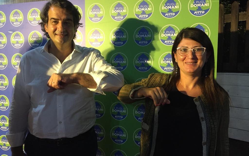 Regionali 2020, Rossella Piazzolla: «Ripartiamo da esperienza e competenza»