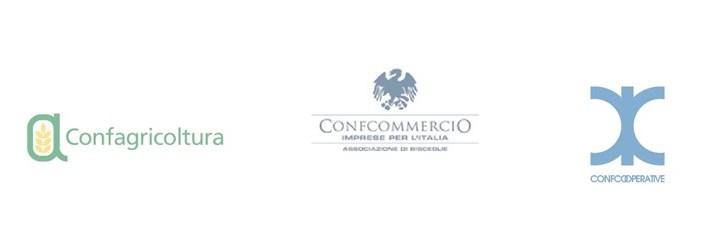 Confagricoltura, Confcommercio e Confcooperative insieme per lo sviluppo locale