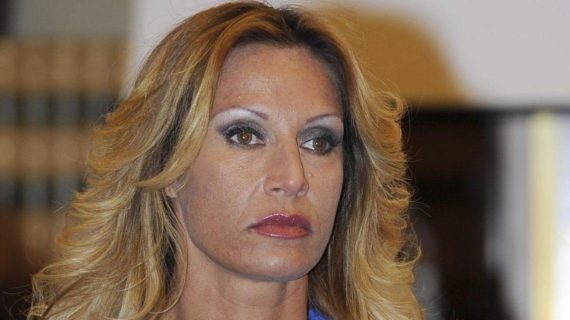 """Annalisa Minetti e il suo """"Karol"""""""