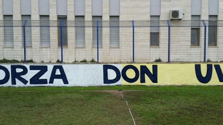 Stop casalingo del Don Uva contro il Canosa