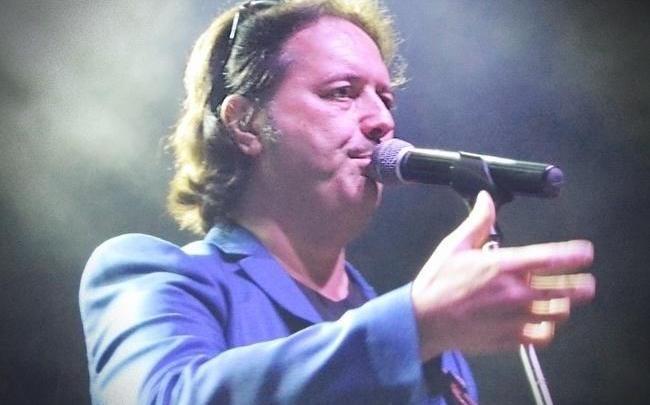 Raccolta fondi per Roberto Zucaro, il cantante biscegliese noto in Polonia ha bisogno di cure in Italia