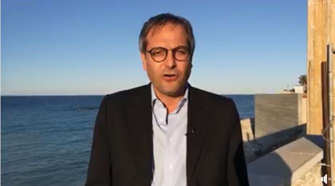 Angarano: «Ripresi i lavori sulla costa di ponente»