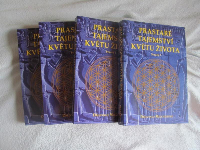 Kategorie: Knihy o (duchovním, vědomém) životě