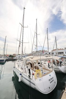 Dovolená snů na jachtě s kapitánem Chrisantemem (Chorvatsko)