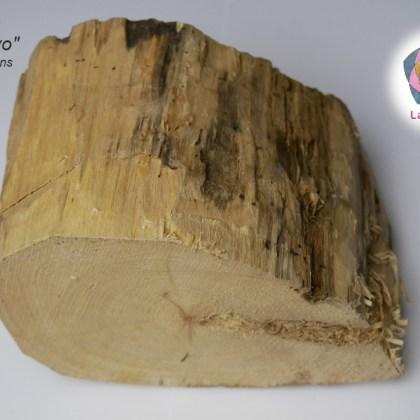 """Vykuřovadlo Palo Santo (""""Svaté dřevo"""") - 1 kg špalek"""