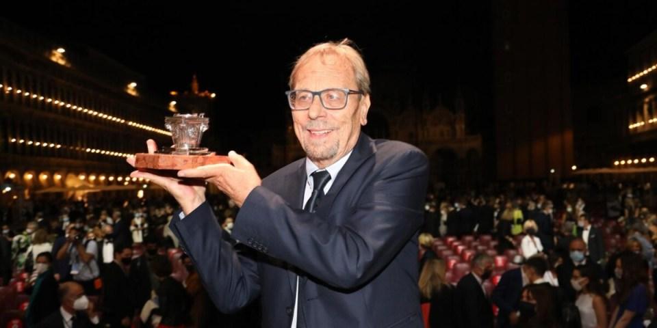Remo Rapino vincitore del Premio Campiello