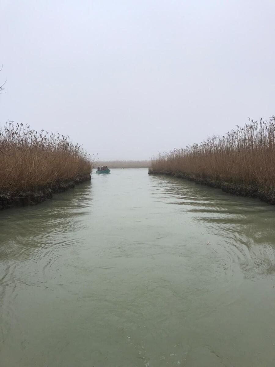 Delta del Po: Spiaggia Bacucco, 20 quintali di rifiuti, presentazione del network Delta waders safety team