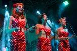 Officina19 - Ladispoli vintage - LadyVette swing show 10