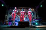 Officina19 - Ladispoli vintage - LadyVette swing show 12