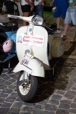 Officina19 - Ladispoli vintage - vespa raduno 10