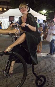 Officina19 - Ladispoli vintage People