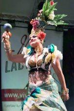 ladispoli vintage officina19 musica ballo rock n roll live piazza rossellini ines boom boom burlesque cabaret_DSC0930