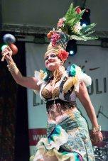 ladispoli vintage officina19 musica ballo rock n roll live piazza rossellini ines boom boom burlesque cabaret_DSC0931