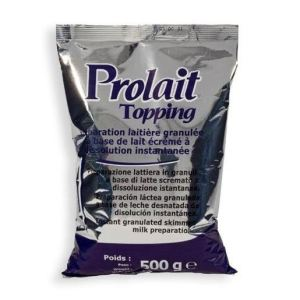 Prolait topping 500gr