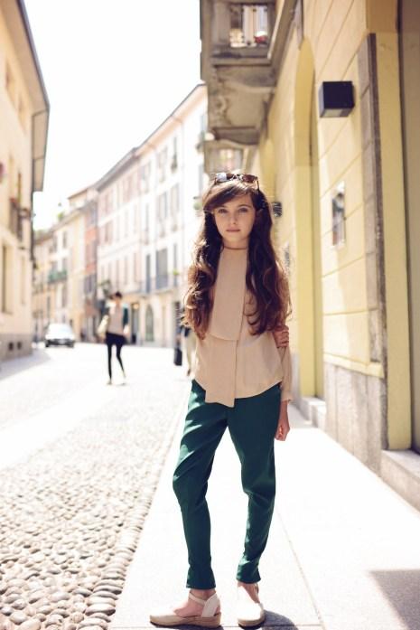 milan-Enfant Street Style by Gina Kim Photography lamantine paris