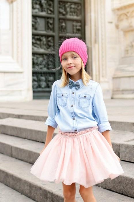 milano-Enfant Street Style by Gina Kim Photography