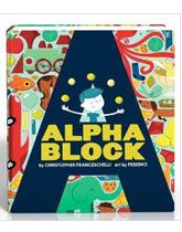 książka alfabet