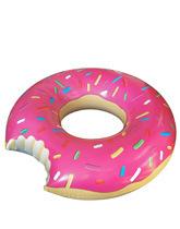 dmuchany donut