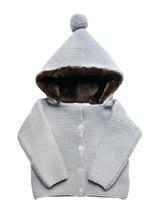 sweterek Mi Pequeno Lucas